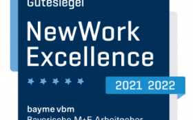 Bayme NewWork Excellence