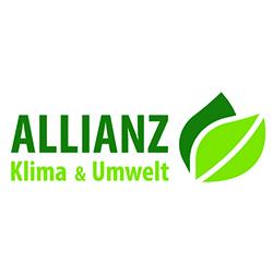 Mitgliedschaft Allianz Klima & Umwelt
