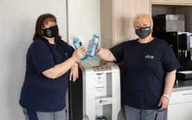 auszeichnung leitungswasserfreundliches unternehmen