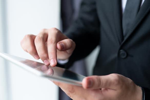 Teaser Hardware Tablet