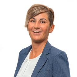 Sonja Bleicher - Personal