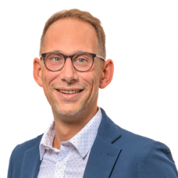 Michael Bleicher - Geschäftsführung