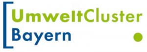 Umweltcluster Bayern Logo