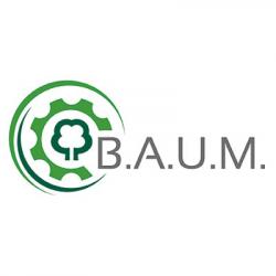 B.A.U.M. e.V. Logo